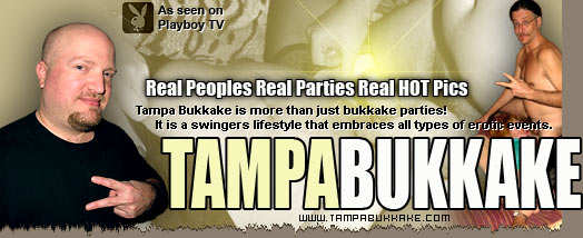 Parties find local bukkake