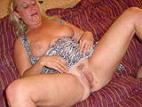 Cum Covered Wife Spread Eagle