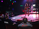 Jasmine Tame Gets Her Strip Club Gangbang