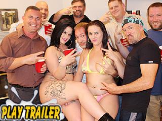 Free shocking porn movies