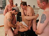 Dating Great gangbang marriage